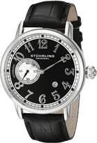 Stuhrling Original Men's Legacy Classic Date Watch 229A.331513