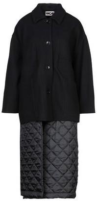 Hache Coat