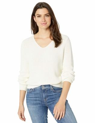 Pendleton Women's Emilie V-Neck Sweater