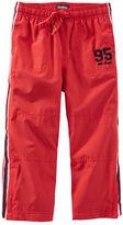Osh Kosh Jersey-Lined Heritage Active Pants