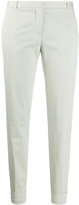 Fabiana Filippi Slim-Fit Trousers