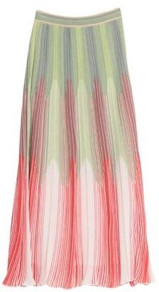 M Missoni Long skirt