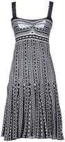 M Missoni Short dresses - Item 34720103