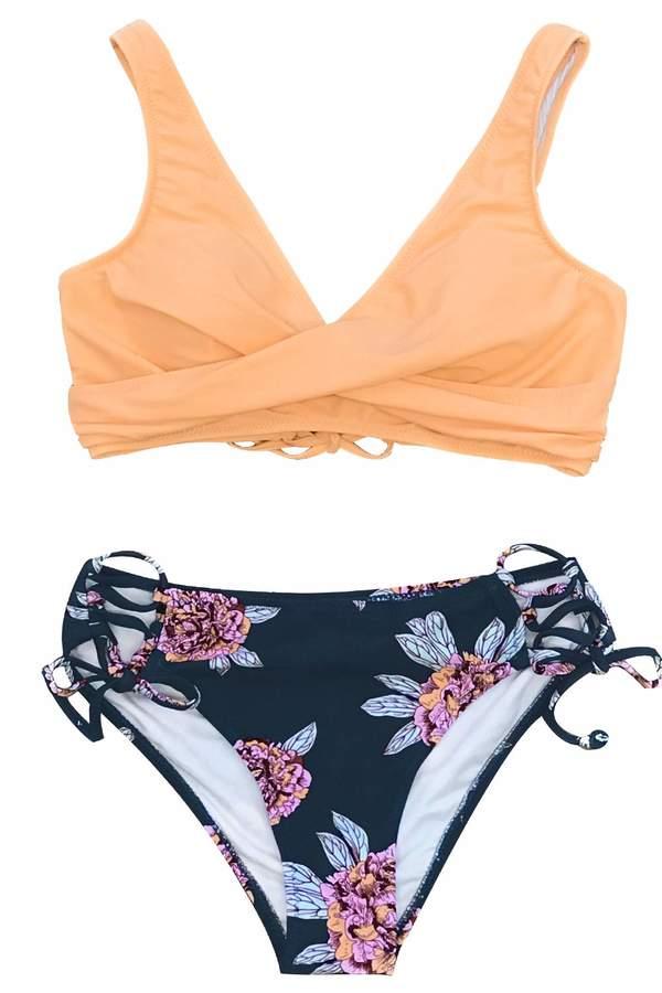 06a16279e9e Large Size Bikinis - ShopStyle Canada