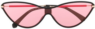 Calvin Klein Jeans Tinted Sunglasses