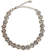 Dannijo Selena Crystal Choker Necklace