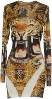 Philipp Plein Short dresses - Item 34780414