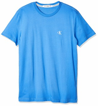 Calvin Klein Jeans Men's CK Essential Slim TEE Shirt