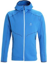 Haglöfs Heron Outdoor Jacket Vibrant Blue