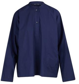 Sofie D'hoore Pleat back shirt