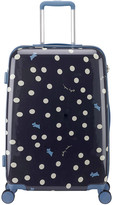 Radley Vintage Dog Dot Suitcase - Medium