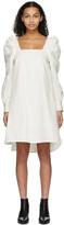 Thumbnail for your product : Won Hundred White Elise Short Dress