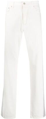 Ambush side panel loose fit jeans