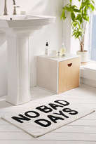 Urban Outfitters No Bad Days Bath Mat