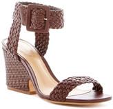 Schutz Endy Woven Sandal