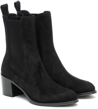 Church's Eloise 55 suede ankle boots