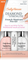 Sally Hansen Diamond Strength French Manicure Pen Kit