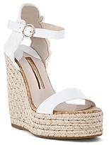Sophia Webster Women's Cassia Espadrille Platform Sandals