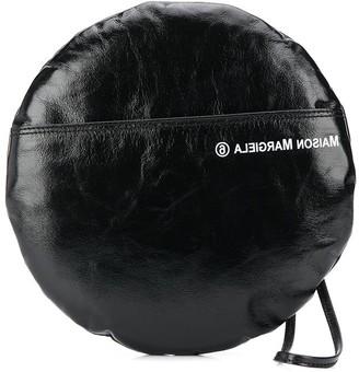 MM6 MAISON MARGIELA Round Clutch Bag