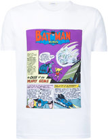Iceberg Batman print T-shirt - men - Cotton/Polyester - S