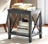 Pottery Barn Cassie Side Table