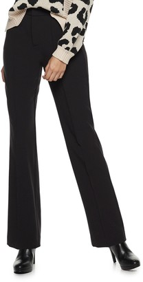 Nine West Women's Madison Wide Leg Pants