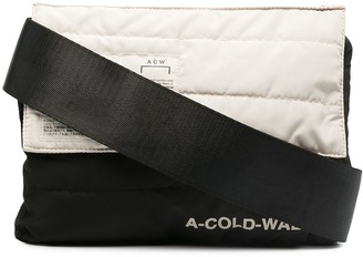 A-Cold-Wall* V2 Holster padded bag