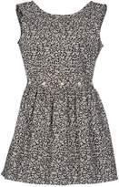 MAISON KITSUNÉ Short dresses - Item 34668482
