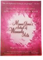 Simon & Schuster Mama Gena Book