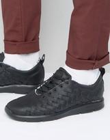 Vans Tesella Woven Sneakers Black