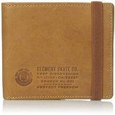 Element Men's Endure Bi-Fold Wallet