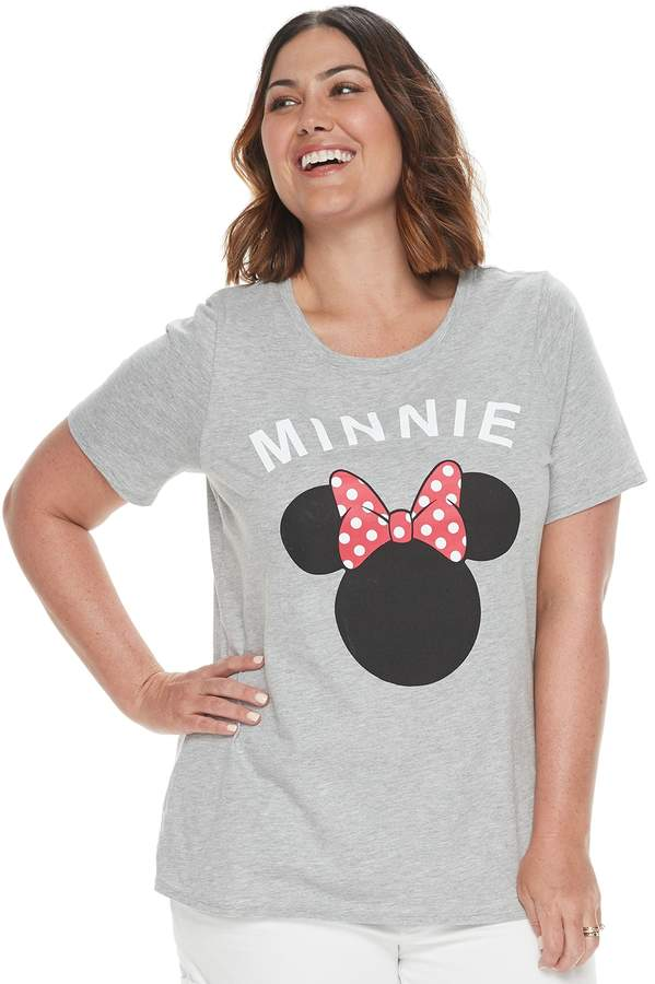 Minnie Mouse Womens Shirt - ShopStyle