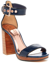 Ted Baker Lorno Block Heel Sandal
