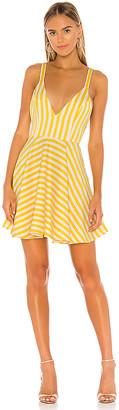 Michael Costello x REVOLVE Sala Mini Dress