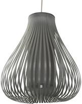 Houseology PR Home Balloon Hanging Shade Grey