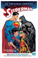 Superman 2 : Trials of the Super Son (Paperback) (Peter J. Tomasi & Patrick Gleason)