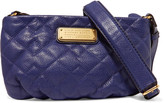 Marc by Marc Jacobs Percy quilted leather should bag