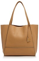 Botkier Soho Heavy Grain Pebbled Leather Tote