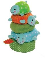 Boppy Turtle Stacker Toy