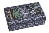 Happy Socks x Snoop Dogg Socks - Box Set 3 Pack (, Size 10-13)
