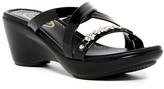 Callisto Angie Platform Wedge Sandal