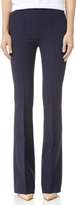 Victoria Victoria Beckham Flare Trousers