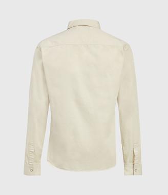 AllSaints Salur Denim Shirt
