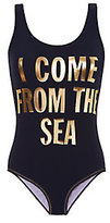 Gregor Pirouzi Pam One Piece Swimsuit