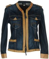 Armani Jeans Denim outerwear - Item 42634871