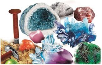 Clementoni Crystals & Minerals