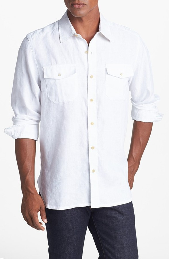 Tommy Bahama 'Coastal Breezer' Sport Shirt