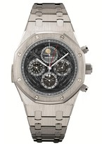 Audemars Piguet Royal Oak Multi-Function Automatic Platinum Men's Watch