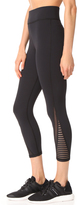 Michi Apex Crop Leggings