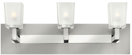 Zina Hinkley Lighting 3 Light Bath Bar